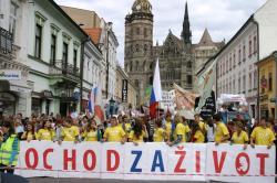 Pochod za život (053).JPG - Košice 2013