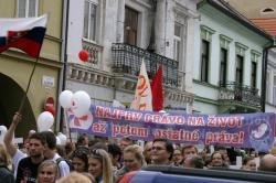 Pochod za život (063).JPG - Košice 2013