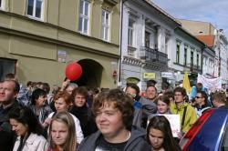 Pochod za život (079).JPG - Košice 2013
