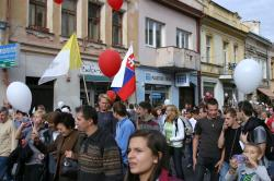 Pochod za život (094).JPG - Košice 2013